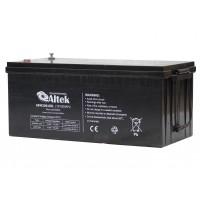 Аккумуляторная батарея Altek 6FM200GEL