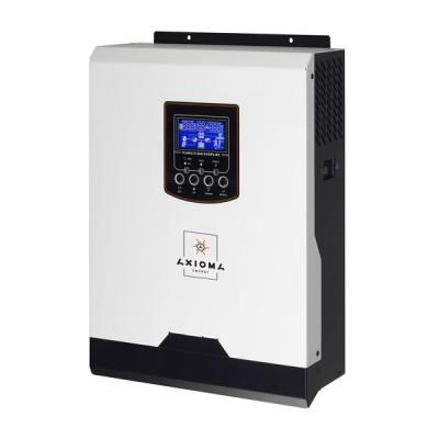 Гибридный инвертор ISPWM 1000, AXIOMA energy