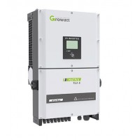Инвертор для солнечных панелей Growatt 30000 TL3-S