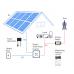 Инвертор для солнечных панелей SolarEdge SE27.6К