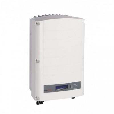 Инвертор для солнечных панелей SolarEdge SE4000