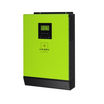 Сетевой инвертор 4 кВт, ISGRID 4000, AXIOMA energy