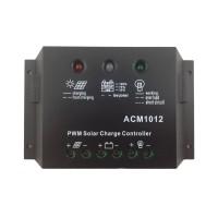 Контроллеры зарядки аккумуляторов