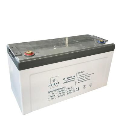 Аккумуляторная батарея AXIOMA ENERGY AX-Carbon-100 100Ач 12В